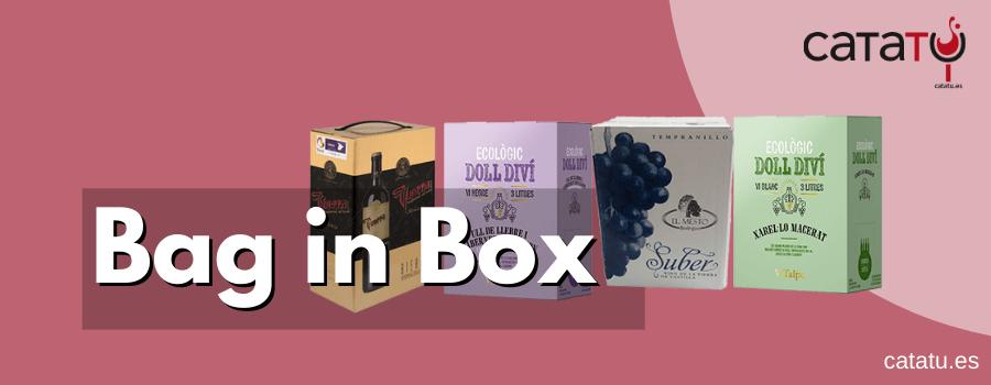 bag in box vino