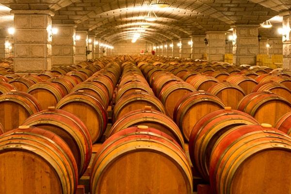 Comprar vino directo desde la bodega