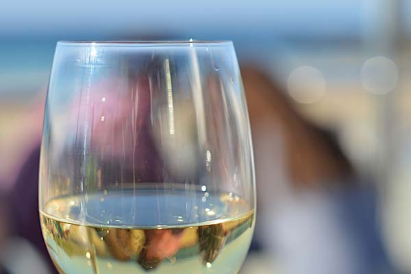 Comprar vino online - Vino blanco