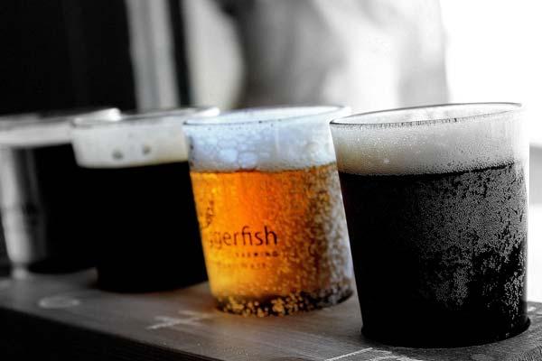 Venta de cerveza por internet