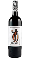 Munia Roble 2018