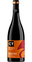CT En clave de DO Monastrell & Syrah 2017