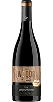The Woods of Tilo Cabernet Sauvignon 2015