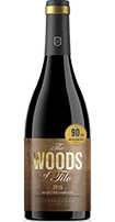 The Woods of Tilo Selected Harvest 2015