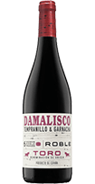 Damalisco Roble 2018