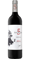 Lacrimus 5 Roble 2018