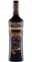 Vermut Yzaguirre Herbal Vintage