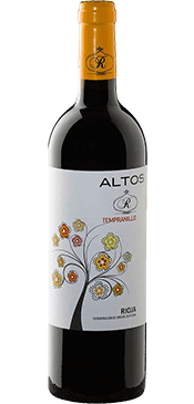 Altos de Rioja Tempranillo 2018