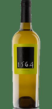 1564 Viognier 2018
