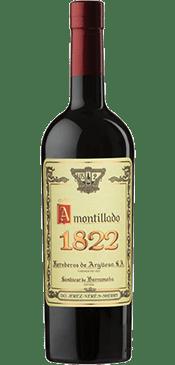 1822 Amontillado