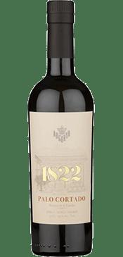1822 Palo Cortado