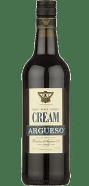 Arg\u00fceso Cream