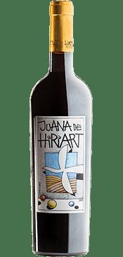 Juana Hiriart