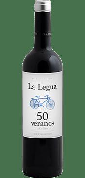 Legua 50 Veranos