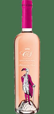 Flamingo Rosé 2017