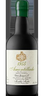 Amontillado 1955 Solera Cincuentenario
