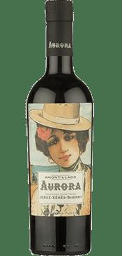 Aurora Amontillado