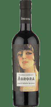 Aurora Pedro Ximénez