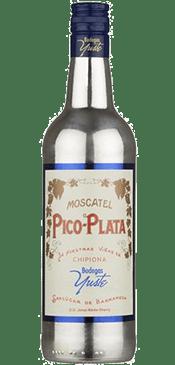 Moscatel Pico Plata
