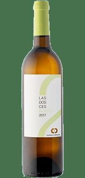 Las Dos Ces Blanco 2018