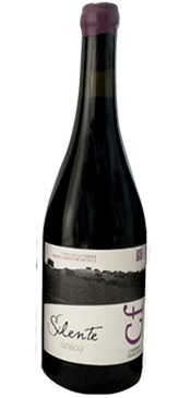 Silente Único Collection Cabernet Franc 2014