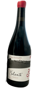 Silente Único Collection Syrah 2013