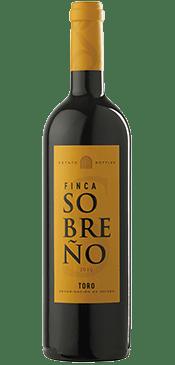 Finca Sobreño Roble 2019