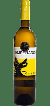 Emperador Barros